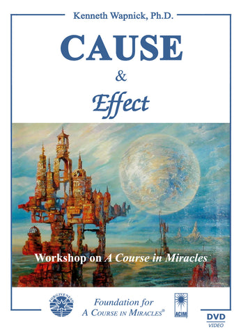 Cause and Effect [DVD]