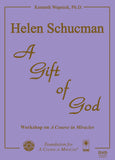 Helen Schucman: A Gift of God [DVD]
