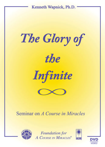 The Glory of the Infinite [DVD]
