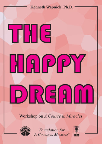 The Happy Dream [DVD]