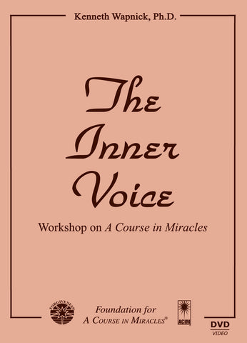 The Inner Voice [DVD]
