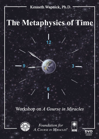 The Metaphysics of Time [DVD]