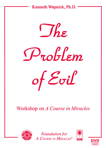 The Problem of Evil [DVD]