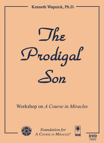 The Prodigal Son [DVD]