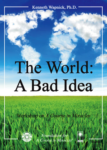 The World: A Bad Idea [DVD]