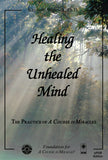Healing the Unhealed Mind [EPUB]