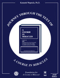 Journey through the Text of A Course in Miracles [EPUB]