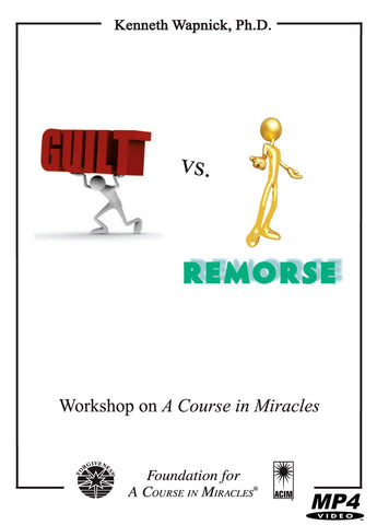Guilt versus Remorse [MP4]
