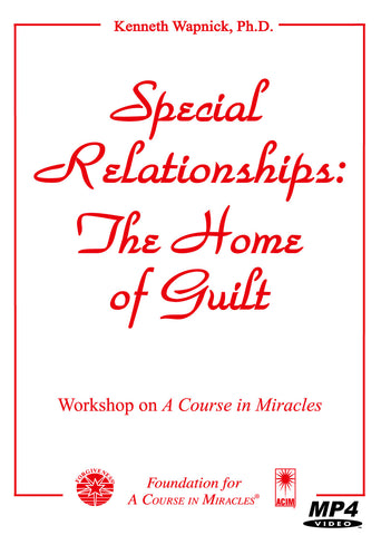 Special Relationships: The Home of Guilt [MP4]