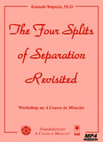 The Four Splits of Separation Revisited [MP4]