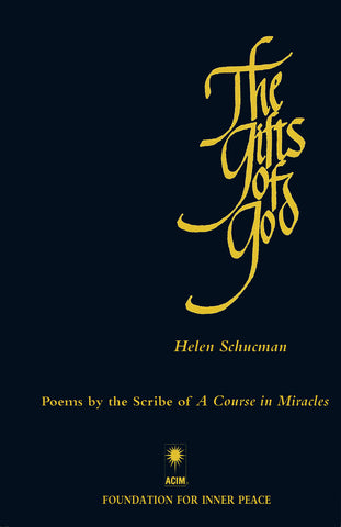 The Gifts of God [BOOK]