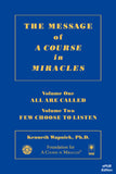 The Message of A Course in Miracles [EPUB]
