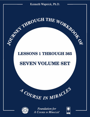 "Journey through the Workbook of ""A Course in Miracles"" [BOOK]"