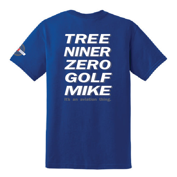 Tree Niner Zero-It's an Aviation Thing Shirt