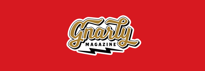 Contribute your Art/Chopper/Hot Rod/Pinup Photos to the Gnarly Blog