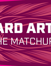 Skateboard Art Contest - The Matchups