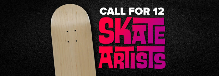 Sturgis Skateboard Art Auction and Art Contest