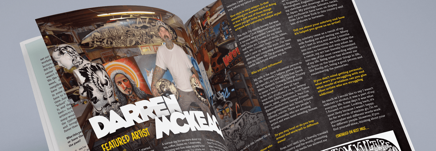 Did You Get Your Free Copy of Gnarly Magazine?