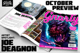 Gnarly Magazine - Print Issue #6