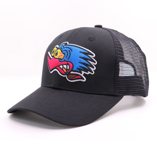 Mr. Pinstriper Trucker Hat