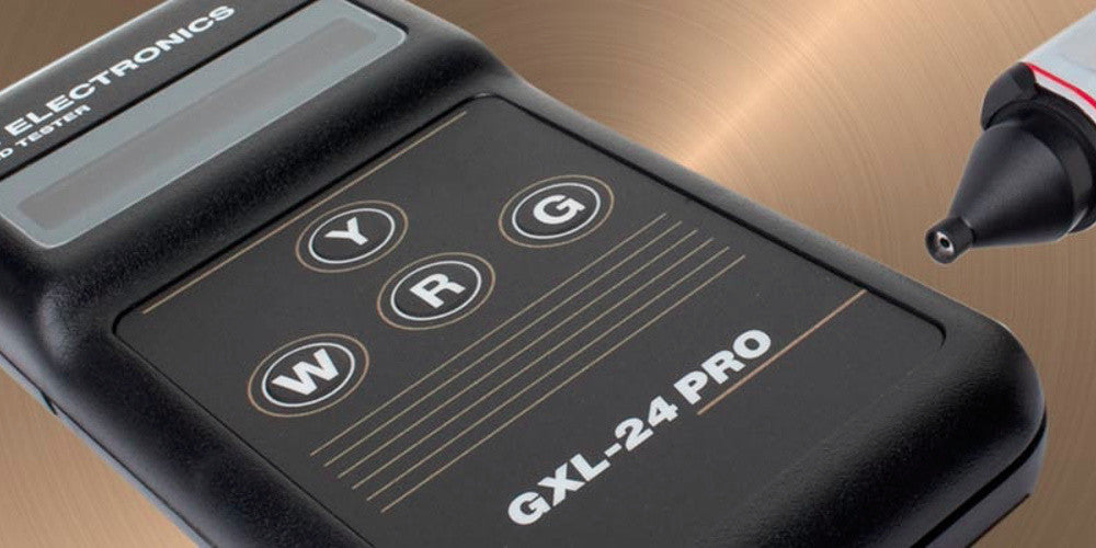 Tri Electronics GXL-24 PRO Professional ELectronic Gold Tester