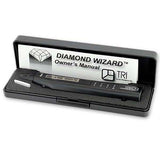 Tri Electronics Diamond Wizard Electronic Diamond Moissanite Tester