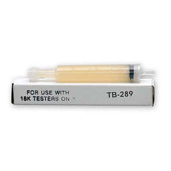 Gel Refill for Tri Electronics GXL-18 & GT-3000 Gold Testers