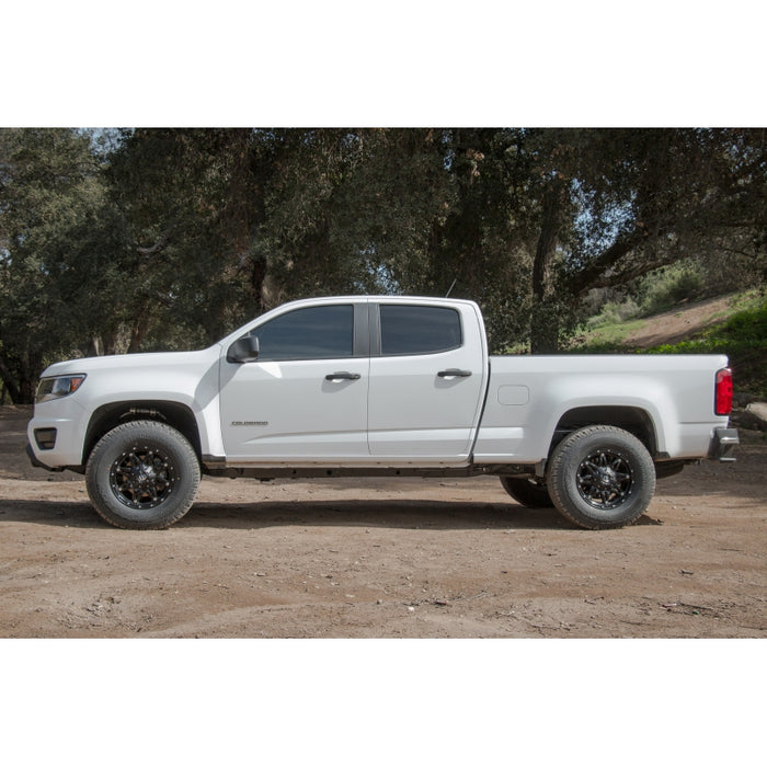 "15-UP COLORADO 1.75-3"" STAGE 1 SUSPENSION SYSTEM"