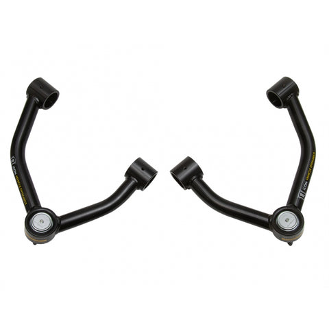 2015-UP GM Colorado/Canyon Delta Joint Tubular Upper Control Arm Kit