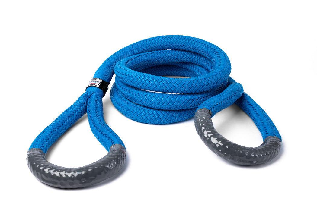 Ultimate Kinetic Recovery Rope