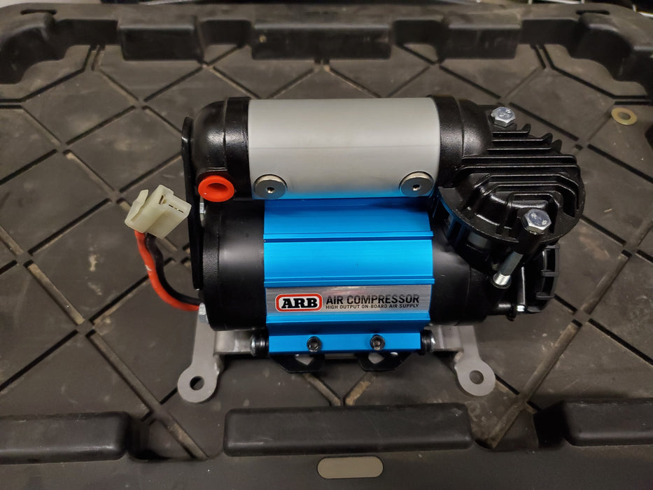 Universal ARB Air Compressor Mount