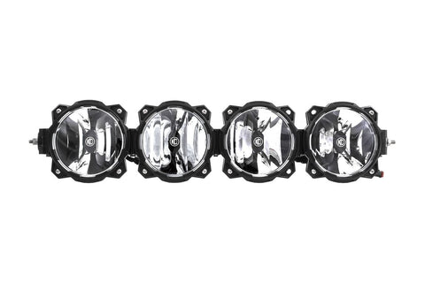PRO6; GRAVITY LED 4-LIGHT COMBO BAR #91319