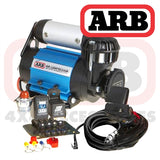 ARB Air Compressor, 12 Volt, Single