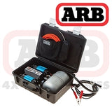 ARB Air Compressor, 12 Volt, Twin, Portable with Carrying Case