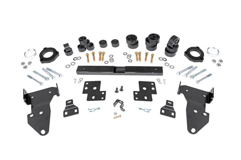 "3.25"" GM Combo Lift Kit (15-20 Canyon/Colorado)"