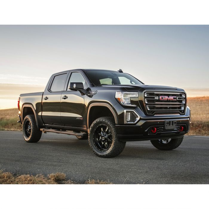2019-2020 GMC AT4 And Chevy Trail Boss - 1.75'' Leveling Kit