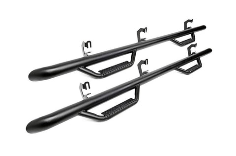 GM Cab Length Nerf Steps (19-20 1500 PU Crew Cab | All Bed Sizes)