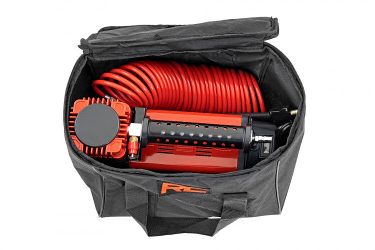 Air Compressor w/Carrying Case