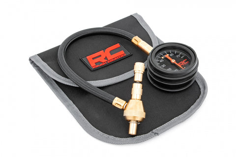 Rapid Tire Deflator w/Carrying Case
