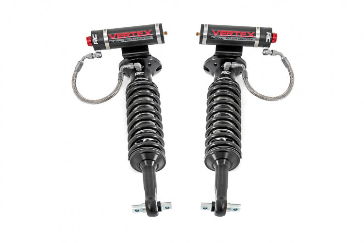 GM Front Adjustable Vertex Coilovers (19-21 Silverado/Sierra 1500 | for 2in Lifts)