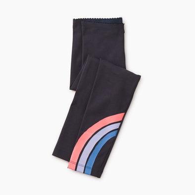Rainbow Graphic Leggings