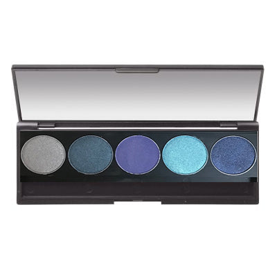 Turks and Caicos Palette