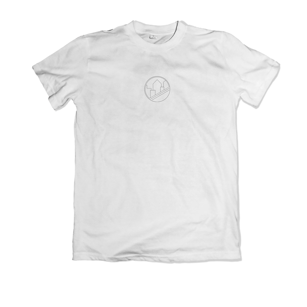 Cité Tee in White