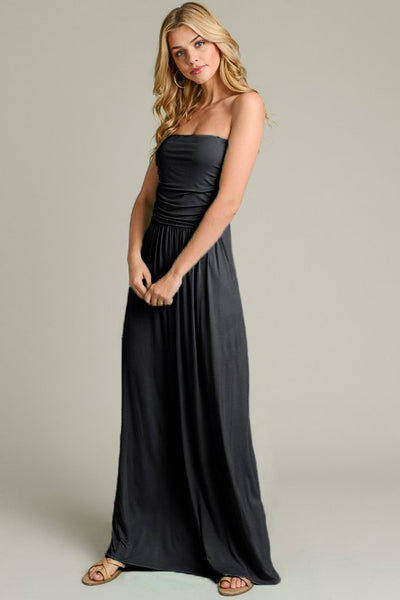 Cue Maxi Dress - ShopTheCue