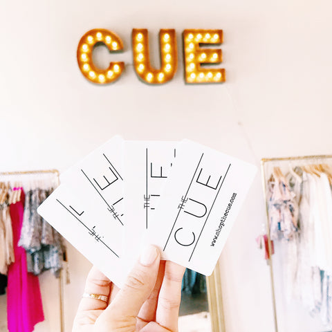 Gift Card - ShopTheCue