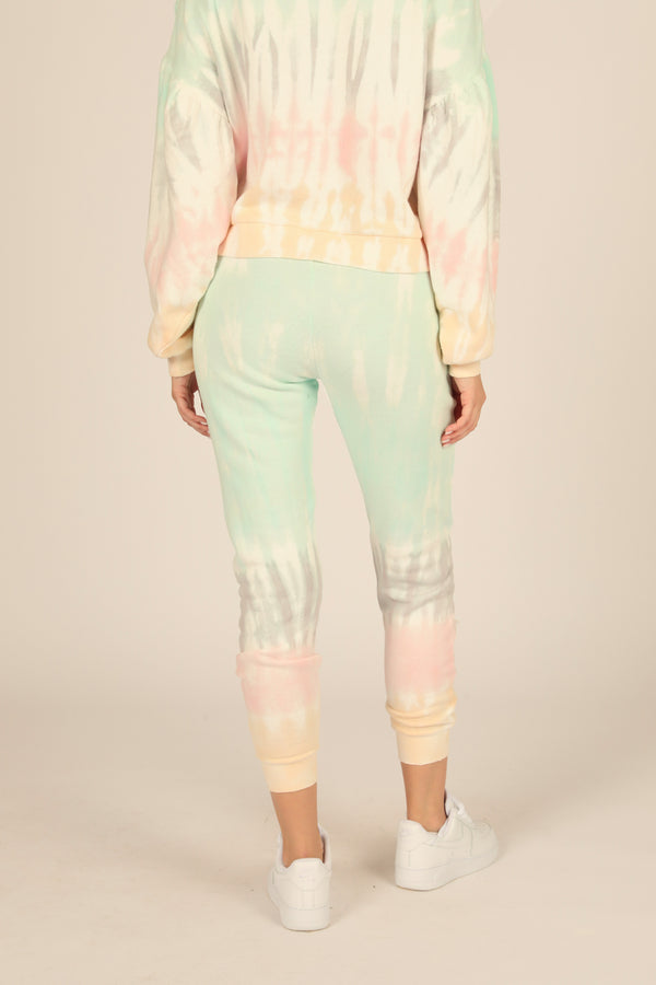 Fairy Ombre French Terry Joggers