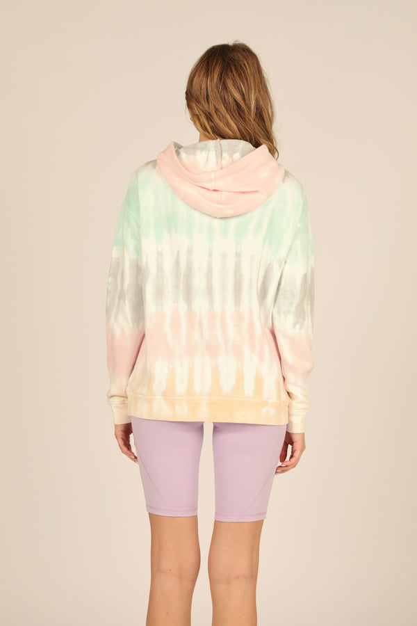 Fairy Ombre French Terry Hoodie