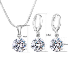 CARSINEL 21 Colors Jewelry Sets