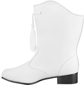 Majorette Guard Shoe (Boot)