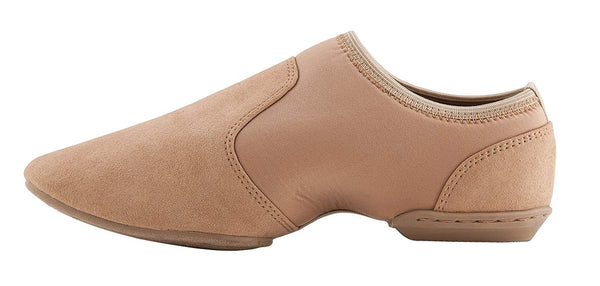 DSI Ever-Jazz Dance Shoe by Director's Showcase